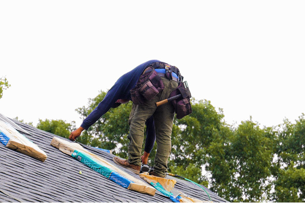 Re-roofing and Replacement